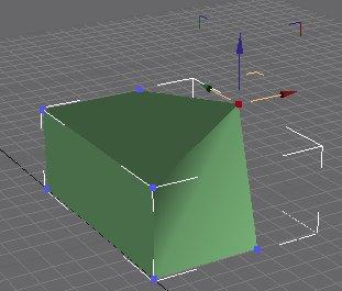 Creating warcraft III models