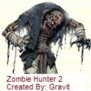 Zombie Hunter 2 Fixed