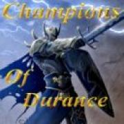 Champions of Durance