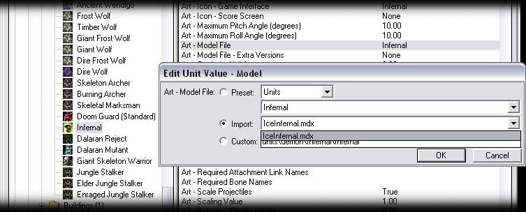 Importing and Using Custom Models